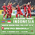 Dukung Timnas, PKS Bengkulu Gelar Nonton Bareng Leg 2 Final Piala AFF