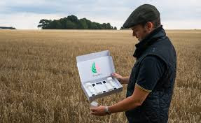 ᐈ Applications of Drones for agriculture - the flight of