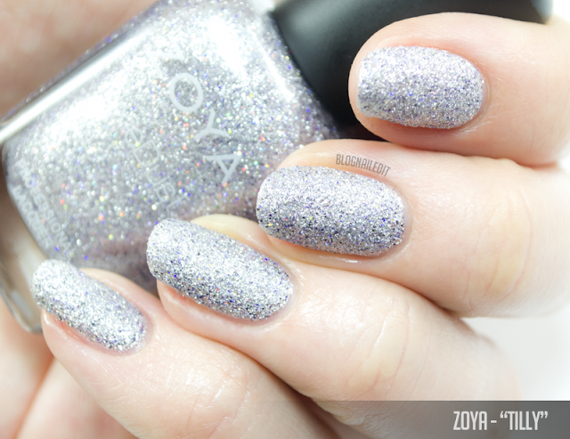 Zoya - Tilly