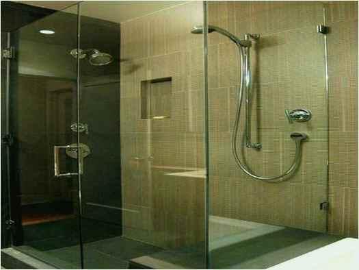 Decorating Ideas For Bathroom Showers