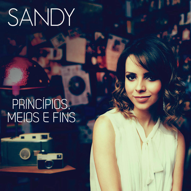 cd completo sandy manuscrito