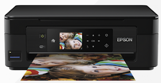 Epson Expression Home XP-442 Drivers Free Download