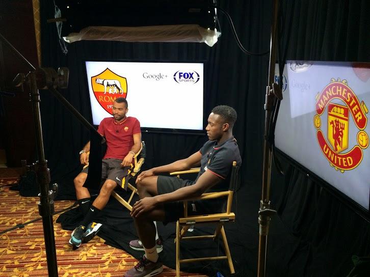 Calcio e Media