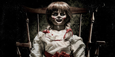release date of Annabelle-3