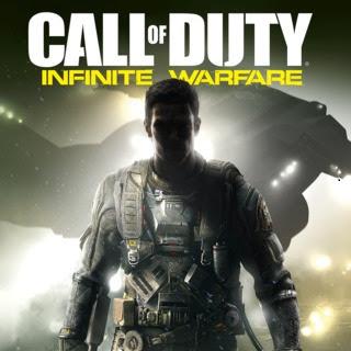 Download Call of Duty Infinite Warfare Game