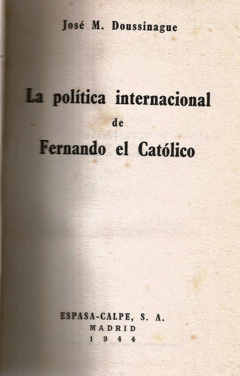 Outra mala de cart o la politica internacional de for La politica internacional