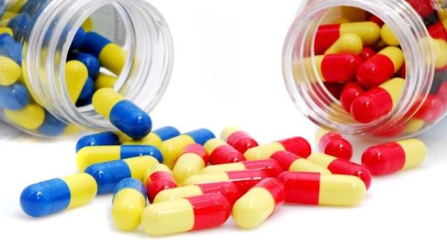 Semana Mundial de la Concientización sobre el uso del Antibiótico