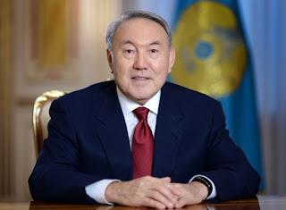कज़ाकिस्तान के राष्ट्रपति का इस्तीफा  CURRENT AFFAIRS IN HINDI