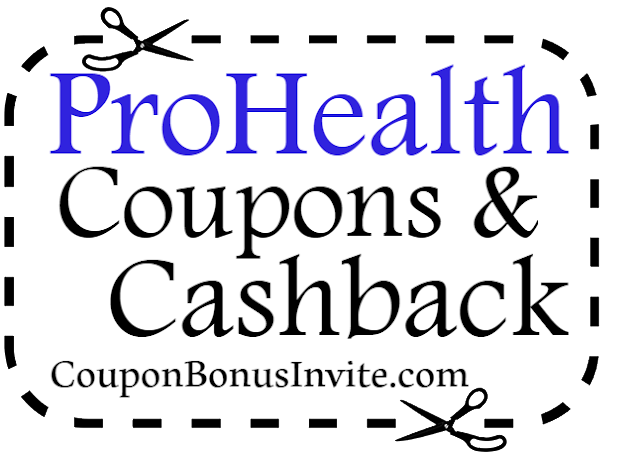 $30 off ProHealth Coupon April, May, June, July, August, September: ProHealth.com Promo Code 2017-2018