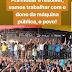 Com cerca de 5 mil pessoas na zona leste de Manaus, David Almeida é confirmado candidato ao Governo do Amazonas pelo PSB-AM