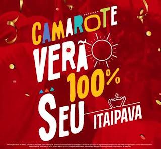 Cadastrar Promoção Itaipava Carnaval 2019 Camarote Verão 100% Seu