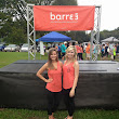 Barre3 in the Park!