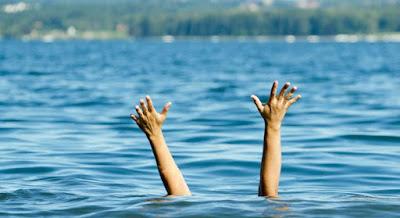 Diterjang Ombak Remaja Hilang Di Pantai Sodong