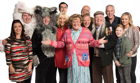 Mrs Browns Boys...Full Episodes Christmas Special 2021 Mrs Brown S Boys Family Tree How Are The Cast Related In Real Life