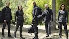 Agentes da S.H.I.E.L.D. - Episódios 21 e 22 da 3 ª  terceira temporada na Globo