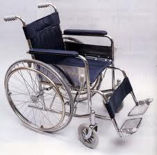 harga kursi roda sella