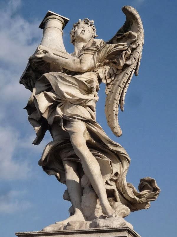 Anjo de Bernini