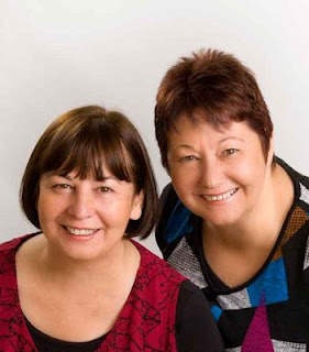 Guest Blog by S.K. Dunstall: Writing a Book Together - July 17, 2015