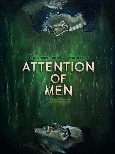 La atención de los hombres, film