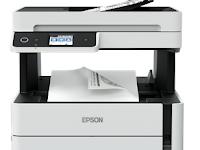 Epson EcoTank mono ET-M3140 Driver Download - Windows, Mac
