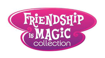 Friendship is Magic Collection Logo