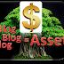 Blog Pasif Menghasilkan Pendapatan