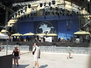 Neil Young & Crazy Horse in Lucca - Dave Reid