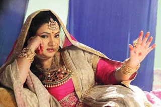 Biodata Grusha Kapoor Pemeran Kaikeyi