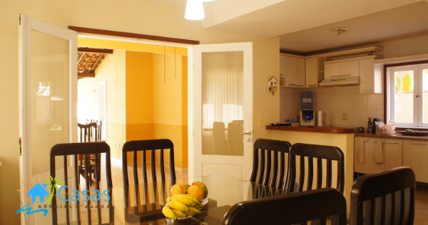 Arraial D´Ajuda casas para alugar temporada