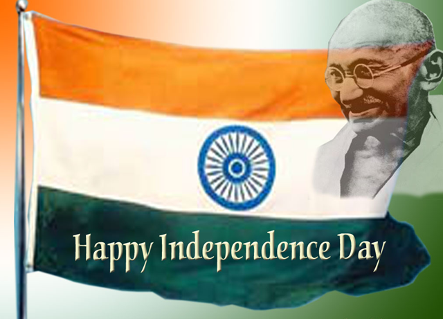 Independence Day Wishes in Hindi