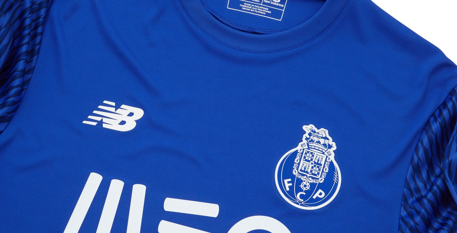 watch d7751 91cb1 New Balance Porto 17-18 Away Kit Released - Footy Headlines