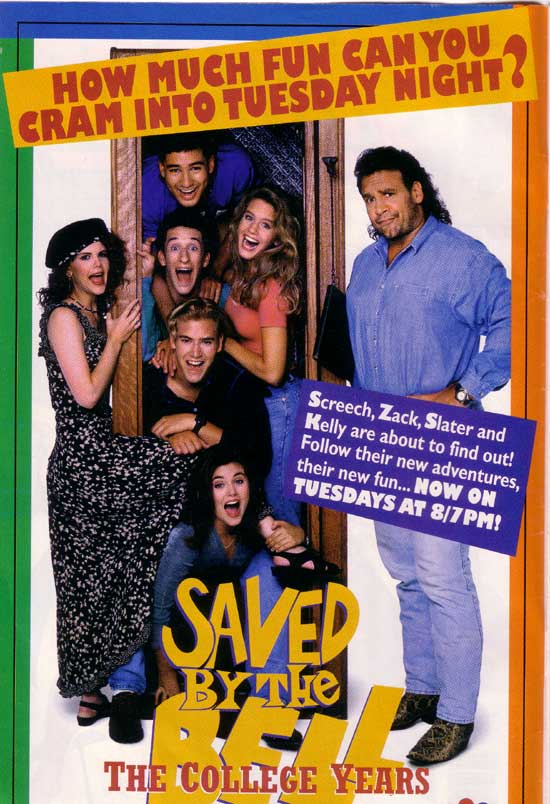 Saved by the bell lisa and zach dating service