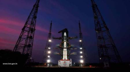 ISRO launch - GSLV F11 successfully places GSAT 7A into orbit
