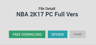 download game pc nba 2k17 full version gratis
