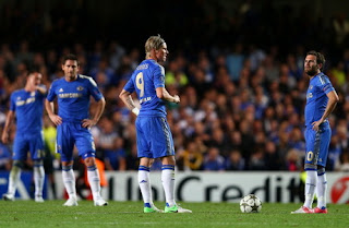 Terkini Chelsea Kembali Seri