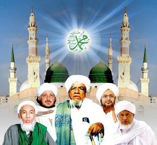 Pengertian Siapa dan Apa Itu Ahlussunnah Wal Jamaah