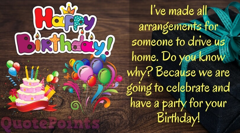 birthday wishes for a special male friend