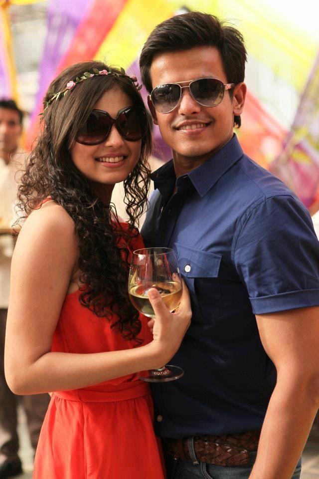 Drashti Dhami husband Neeraj Khemka