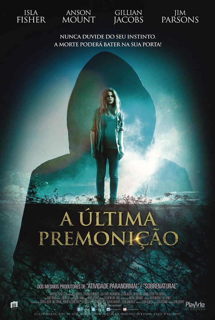A Última Premonição Dublado Brasileiro