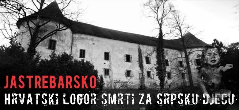 Резултат слика за логор јастребарско