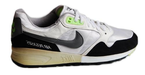 Runnin' black: Nike Air Pegasus : 30 ans d'innovations