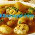 மக்ரோனி குருமா செய்முறை / Macroni Kurma Recipe !