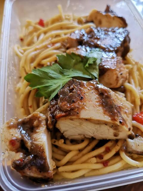 Kota Bharu Lunch Box Delivery