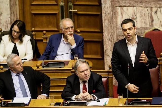 Ο Κοινοβουλευτισμός τους μπλοκάρει