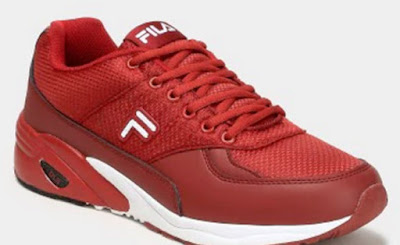 Fila Men Lifestyle Shoes
