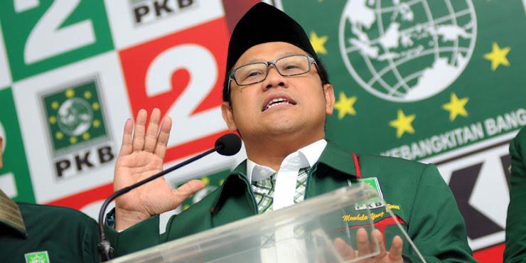 Ketum PKB, Muhaimin Iskandar Ajak Kalangan Santri Untuk Jadi Pengusaha