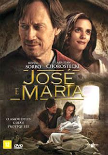 José e Maria Dublado Online