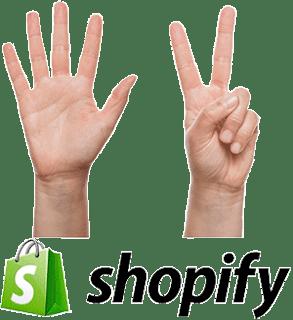 montar uma loja virtual plataforma shopify