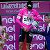 GIRO DE ITALIA DEL 11 DE MAYO AL 2 DE JUNIO  El Giro presenta su recorrido para la 102 edición que tendrá siete finales en alto