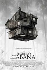 O Segredo da Cabana - Legendado